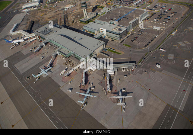 Aeroporto Quebec City : Jean lesage stock photos images alamy