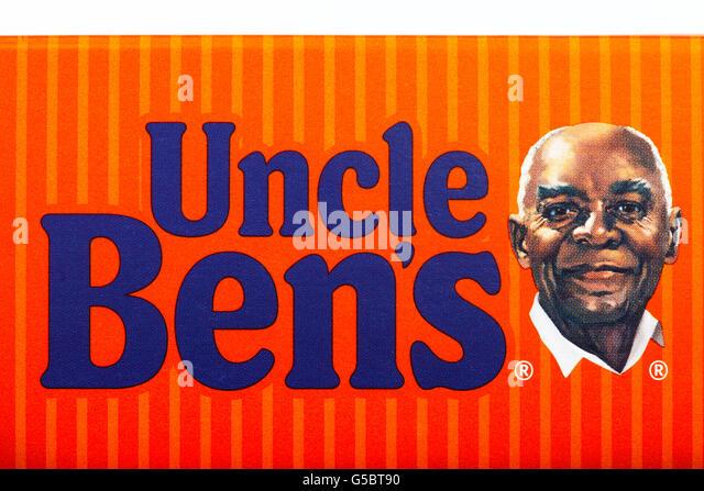 uncle ben stock photos amp uncle ben stock images alamy