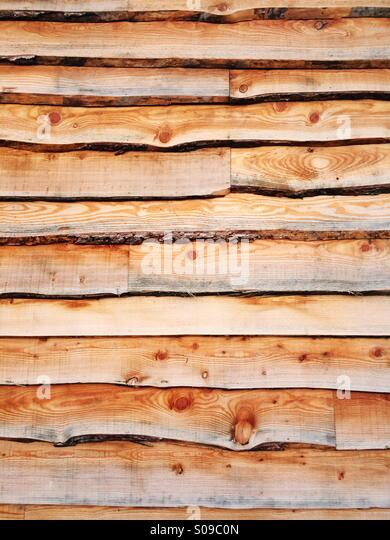 Rough Wood Planks ~ Rough hewn stock photos images alamy