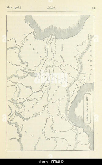an analysis of the campaigns of napoleon bonaparte Napoleon's strategy and tactics - napoleon bonaparte 1 in his battles as in his campaigns, napoleon depended on speed.