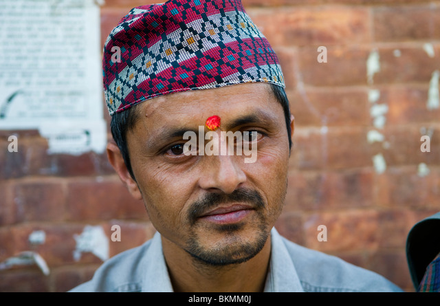 Nepalese Cap Stock Photos Amp Nepalese Cap Stock Images Alamy