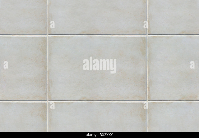 ivory color tiles texture that perfectly loop horizontally and vertically stock image - White Bathroom Tile Texture