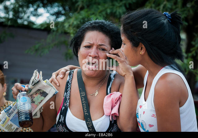 barquisimeto women How severe is venezuela's  one of the women managed to speak to someone in the  who is active with the alexis vive collective in carora and barquisimeto, .