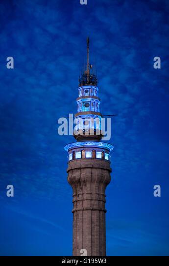 Beyazit Tower Istanbul Stock Photos & Beyazit Tower ...