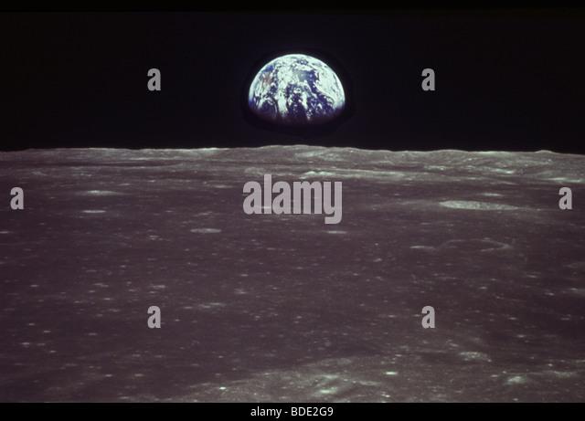 Earth From Apollo 11 Stock Photos & Earth From Apollo 11 ...