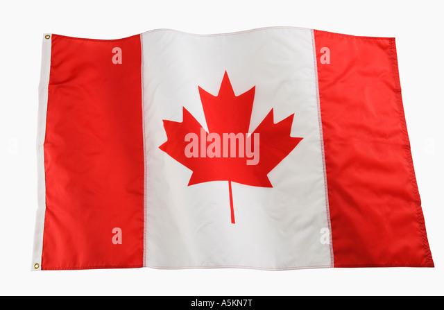 Canadian Flag Stock Photos  Canadian Flag Stock Images  Alamy