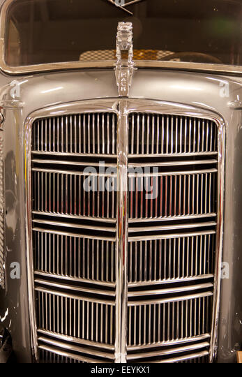 Front Grill Antique Stock Photos Amp Front Grill Antique