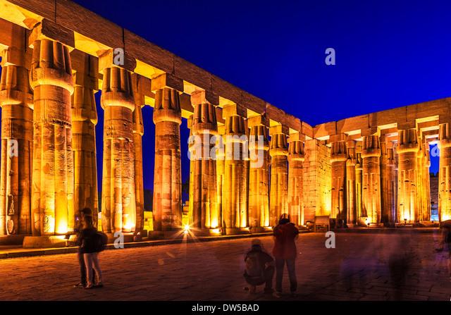 Luxor Tile Stone