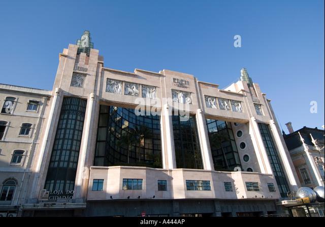 Art Deco Cinema Stock Photos Amp Art Deco Cinema Stock