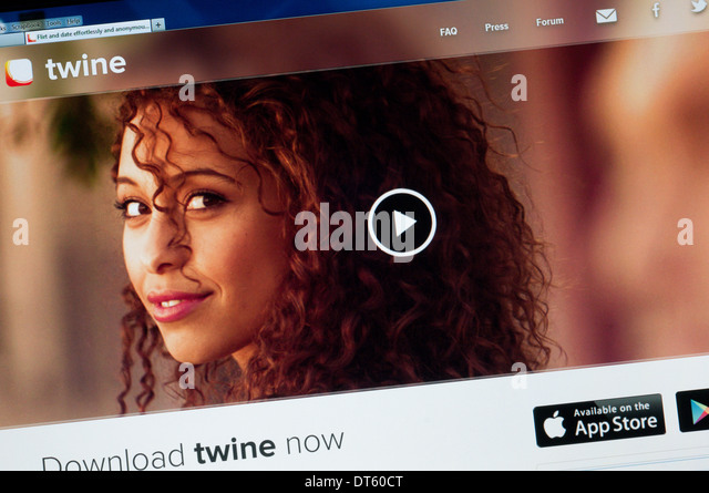 twine online dating Twine: a dating site with no faces in the age of rapid-fire profile scanning, can a matchmaking website that doesn't immediately show you.
