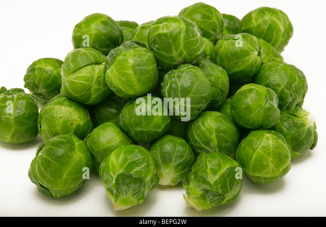 how to fix fresh brussel sprouts
