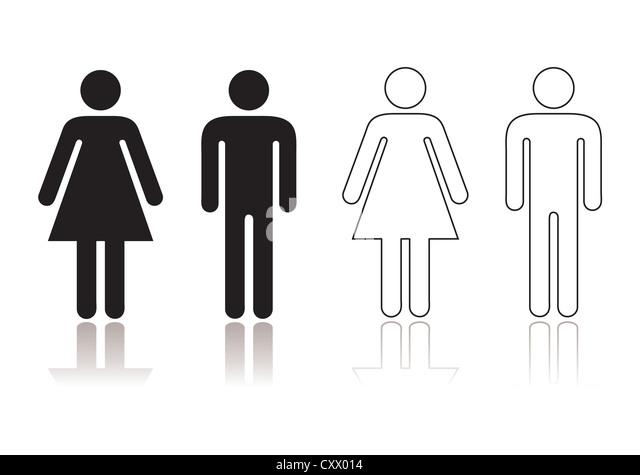 Bathroom Sign Eps Restroom Symbol Stock Photos U0026 Restroom Symbol Stock  Images   Alamy