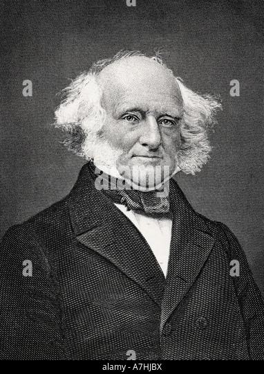 a biography of martin van buren the eighth president of the united states Martin van buren: martin van buren, eighth president of the united states (1837–41) and one of the founders of the democratic party.