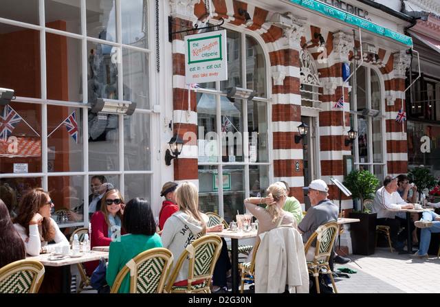 South Kensington Restaurants Tapas