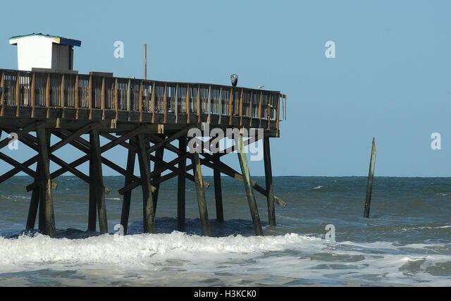 Pier 60 florida stock photos pier 60 florida stock for Sunglow fishing pier