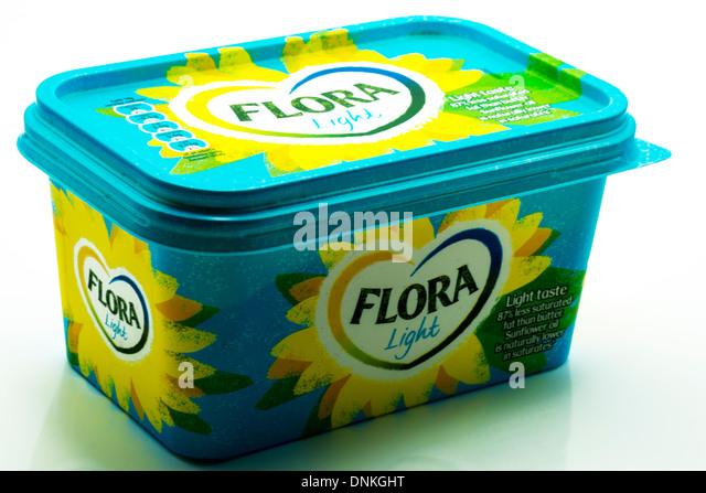 Margarine Tubs Tub Of Margarine Stock Photos Tub Of