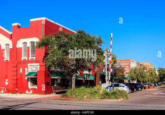 Restaurants On Centre Street Fernandina Beach Fl