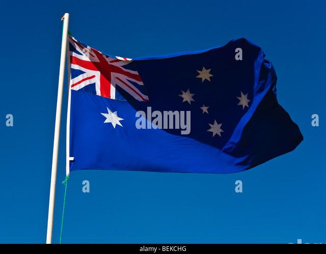 australian blowing