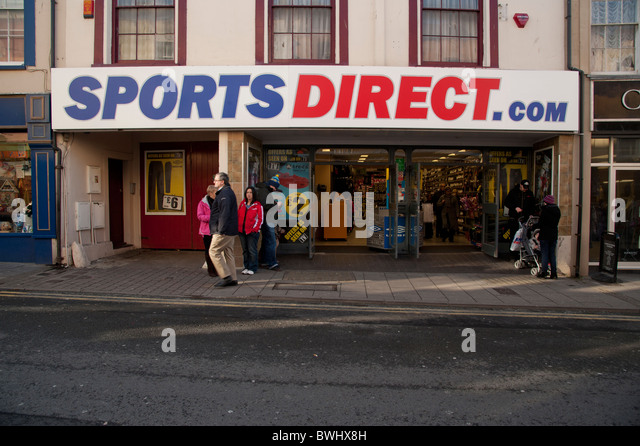 Direct Sports Ltd, Evolution, Wynyard Business Park, Wynward, Stockton-on-Tees, TS22 5TB. Registered in England, No