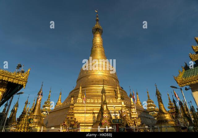 Myanmar - The New York Times