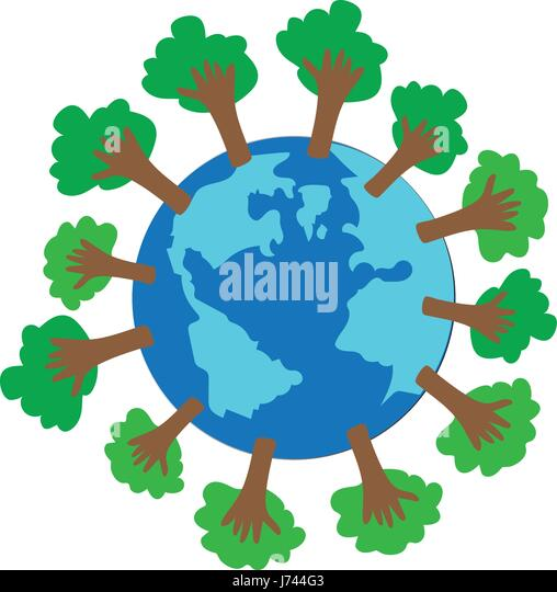 Global Warming Stock Vector Images Alamy