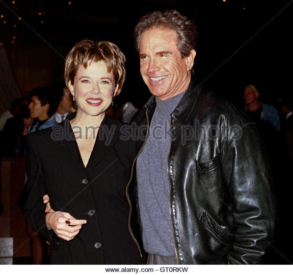 Annette Bening Love Affair Stock Photos & Annette Bening ...