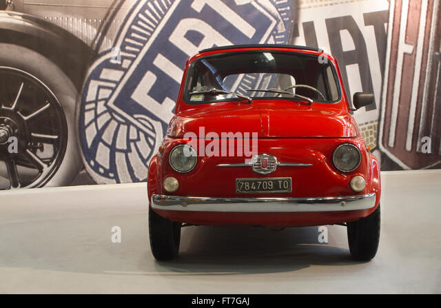 Car Front Fiat 500 Stock Photos  Car Front Fiat 500 Stock Images