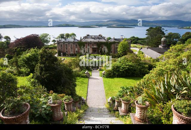 County Cork Ireland Bantry Stock Photos County Cork