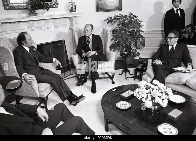 Us President Gerald Ford Stock Photos Amp Us President