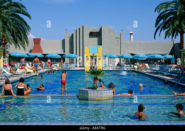Hotel Pool Area Usa Stock Photos Hotel Pool Area Usa Stock Images Alamy