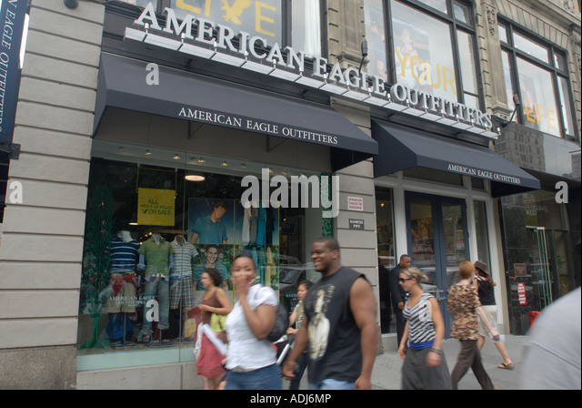 Haydens Business Blog American Eagle Outfitters In