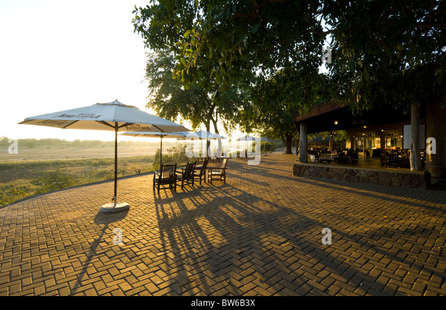 Letaba stock photos letaba stock images alamy for Terrace on the park restaurant