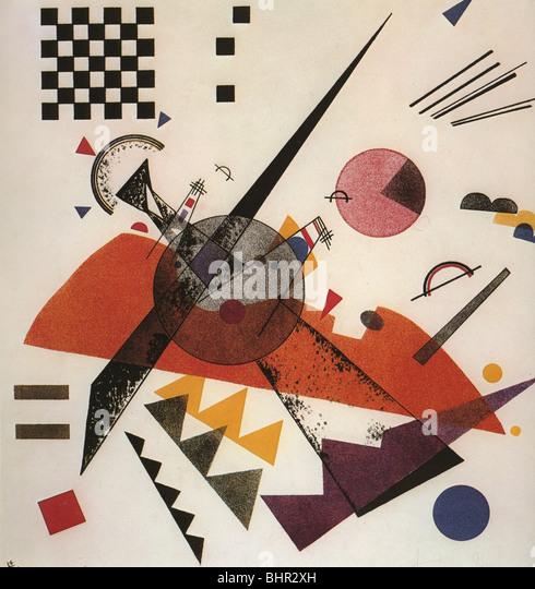 Assez Kandinsky Stock Photos & Kandinsky Stock Images - Alamy WY16