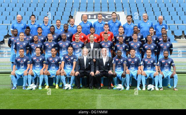 france league teams
