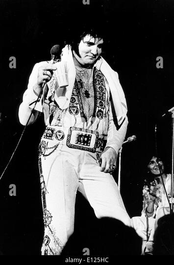 Elvis+Presley+Death+Date Elvis Presley Death Newspaper From Hometown ...