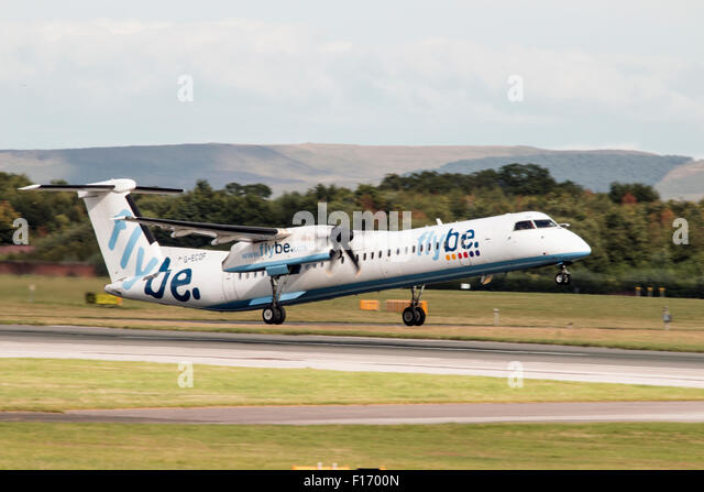 Flybe Dash 8 Stock Photos & Flybe Dash 8 Stock Images - Alamy - photo#31