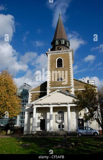 St Marys Battersea Stock Photos & St Marys Battersea Stock ...