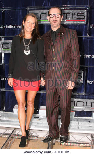 layne beachley and kirk pengilly diverse australian celebrities attend the inauguration party of criniti