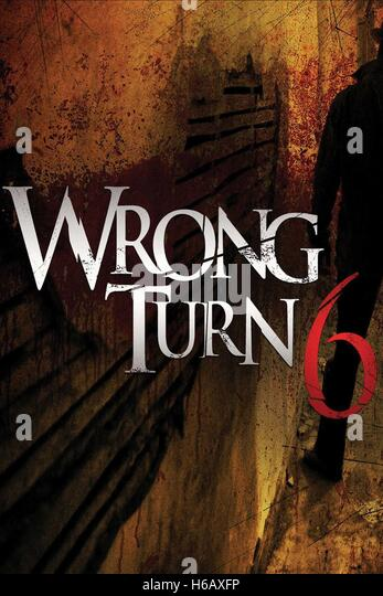 Wrong Turn 6 Images | www.pixshark.com - Images Galleries ...