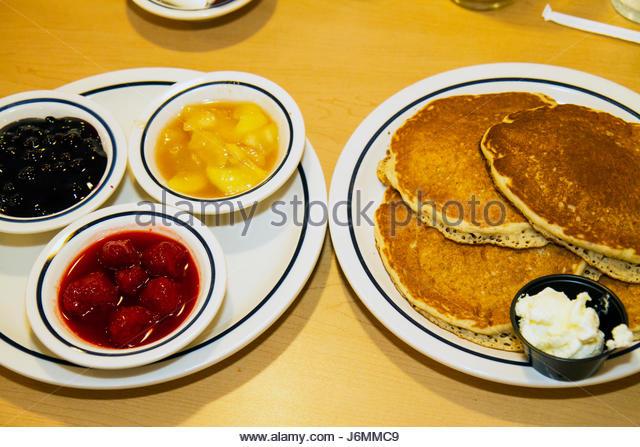 Ihop Pancakes Stock Photos Ihop Pancakes Stock Images Alamy