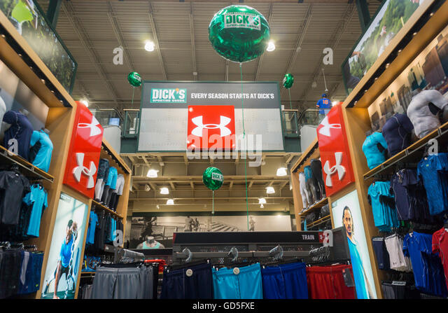 Dicks Sporting Goods Locations & Hours Near Long Island