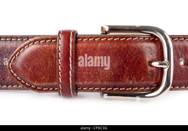 leather belt stock photos leather belt stock images alamy