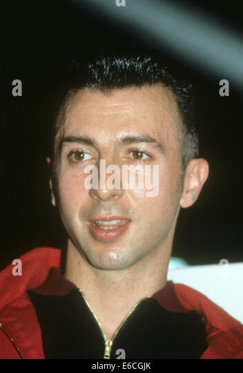 Marc Almond Stock Photos and Images