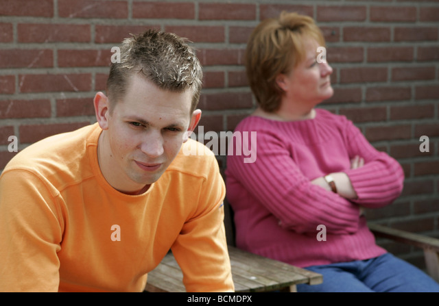 angry teenage son - photo #9