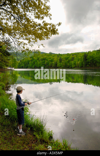 Cub scouting stock photos cub scouting stock images alamy for Georgia boys fish camp