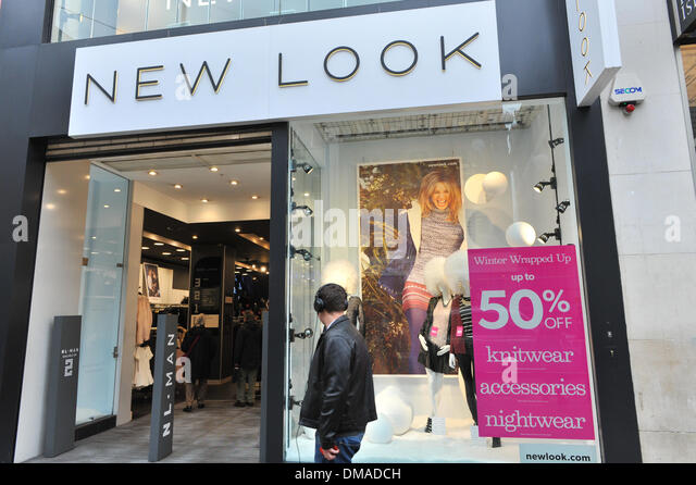 New Look's mighty social media following helps them keep up with what we want, from celeb looks to what's hot at the fashion shows, New Look's edge is creating clothes that instantly make you feel great, especially when you can get extra money off with a New Look discount. With hundreds of new arrivals added to the online shop every week, a New.