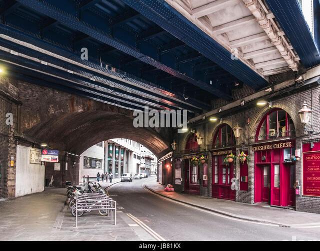 Top London Bridge restaurants and pubs - visitlondon.com