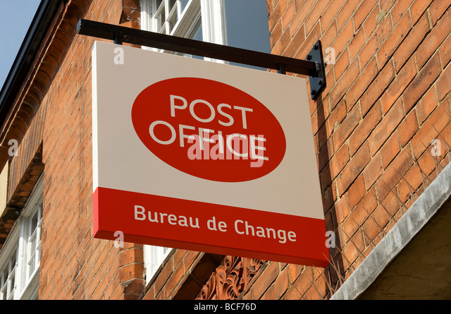 bureau de change sign stock photos bureau de change sign stock images alamy. Black Bedroom Furniture Sets. Home Design Ideas