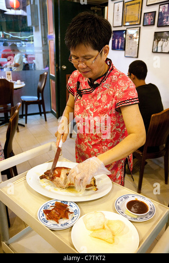 how to cook chinese crispy duck