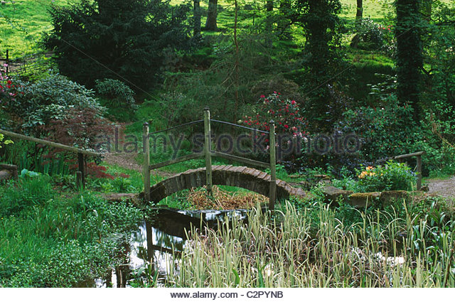 Hidden gardens stock photos hidden gardens stock images for Jardin 8686